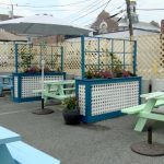 Outdoor Dining Efforts in Needham