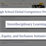 Diversity, Equity and Inclusion in the Schools